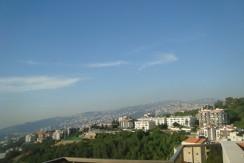 Panoramic View Duplex For Sale In Beit El Kekko