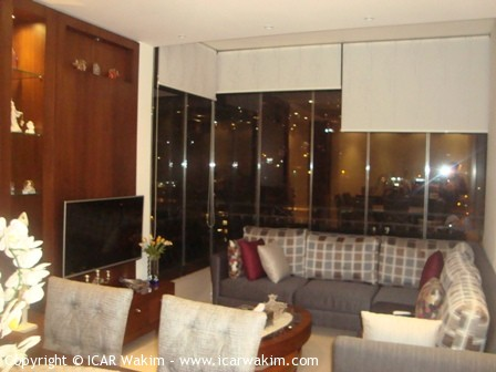 Mountain View Apartment For Sale In Antelias