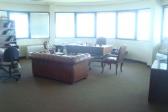 Panoramic View Office For Rent In Mazraet Yachouh