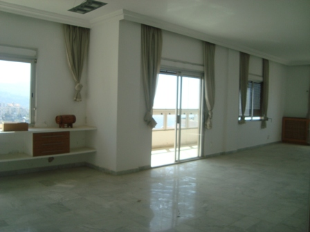 Panoramic View Apartment For Sale In Bayada