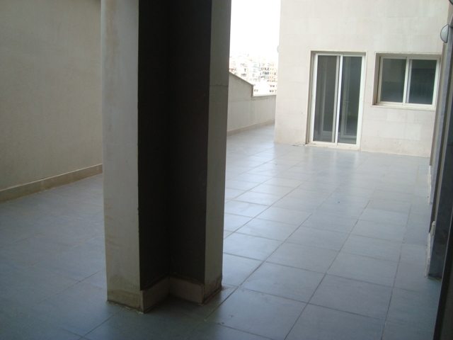 Partial View Sous Sol Apartment For Sale In Dik El Mehdi