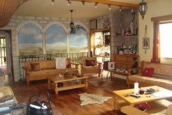 Panoramic View Apartment For Sale In Kornet Chehwan