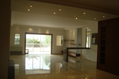 Mountain View Sous Sol Apartment For Sale In Bsalim