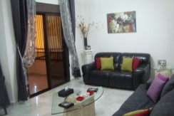 Mountain View Furnished Apartment For Sale In Antelias