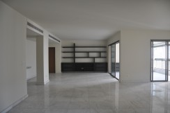 Beirut View Apartment For Rent In Achrafieh- Sioufi