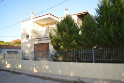 House for Sale in Athens, Greece