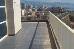 Open View Duplex For Sale In Ramlet El Bayda