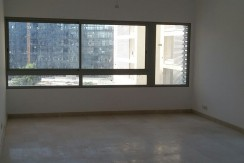 Mountain And Beirut View Apartment For Sale In Achrafieh