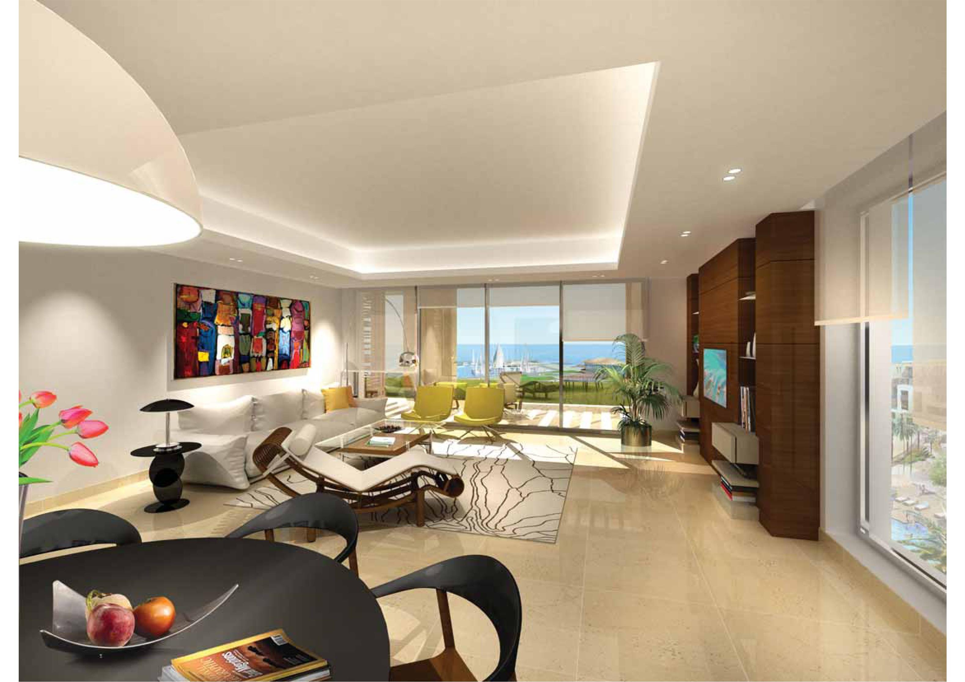 Panoramic Sea View Chalet For Sale In Beirut