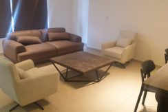 Furnished Apartment For Rent In Rmeil