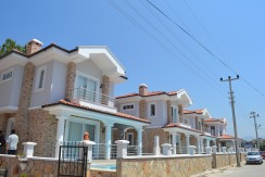 Duplex Villa For Sale in Turkey
