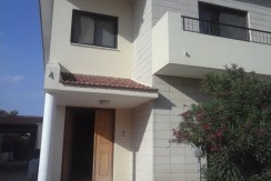 Duplex Villa for Sale in Larnaca, Cyprus