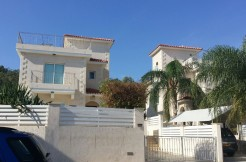 Hill top Villa for sale  in Protaras (1)