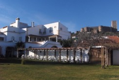 Charming Country Hotel For Sale in Alentejo, Portugal