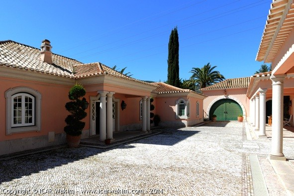House for Sale in Lisbon, Portugal