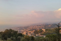Panoramic View Apartment For Sale In Beit Mery