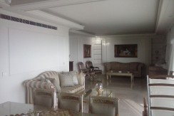 Panoramic View Furnished Apartment For Sale In Adma
