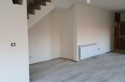 Mountain View Duplex Chalet For Sale In Zaarour
