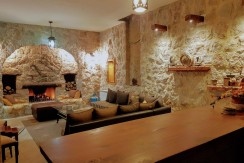 Furnished Villa For Sale In Wata El Joz