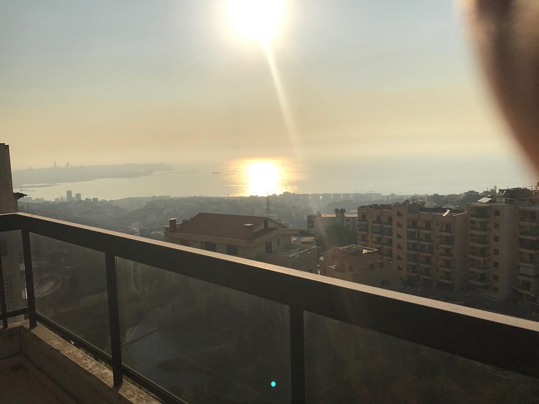 Duplex Apartment For Sale In Beit Chaar