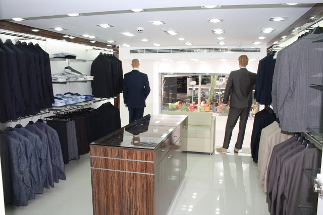 Shop For Rent In Kaslik