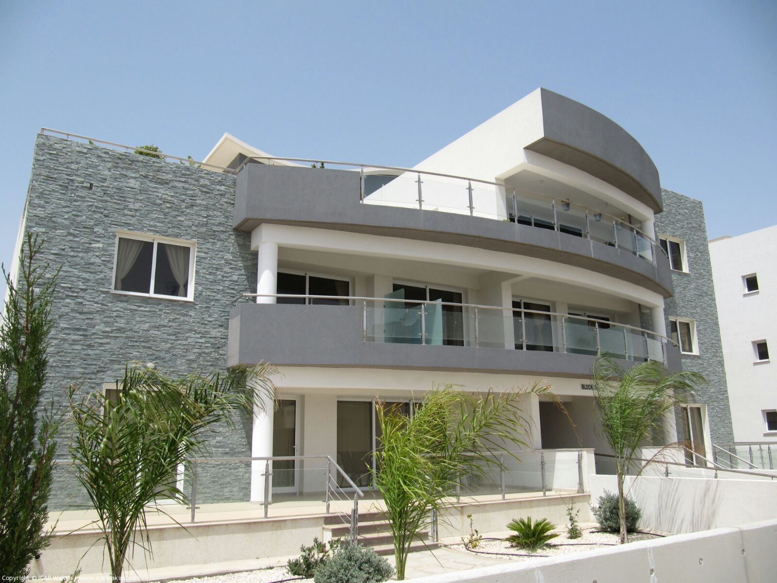Apartment For Sale In Pyla Larnaca, Cyprus