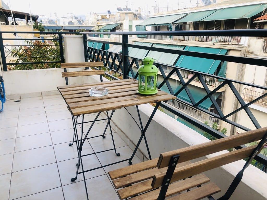 Apartment For Sale In Attiki Greece