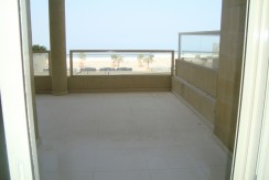 Sea View Apartment For Sale in Mtayleb
