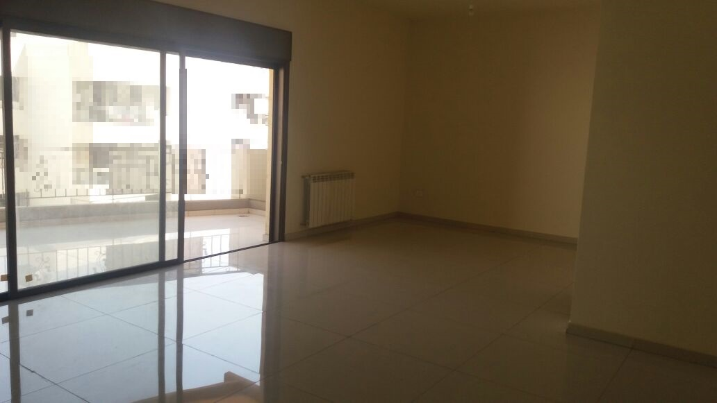 Mountain View Apartment For Sale In Antelias