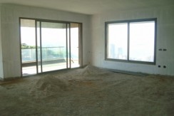 Sea And Beirut View Duplex For Sale In Rabieh