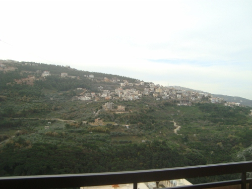 Open View Apartment For Sale In Rabwe