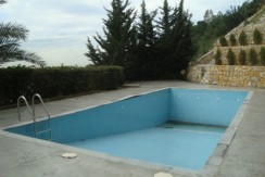Open View Furnished  Sous Sol For Rent In Mtayleb