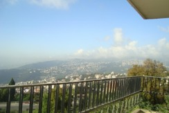 Mountain View Apartment For Sale In Kornet Chehwan