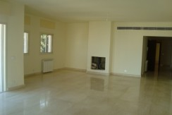 Open View Apartment For Sale In Beit Chaar