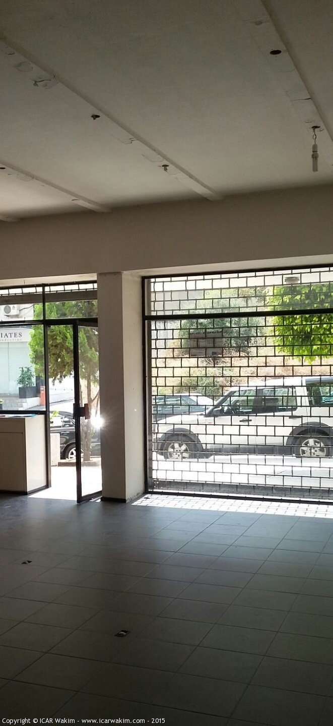 Shop For Rent In Horch Tabet