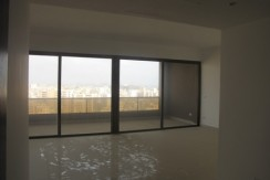 Panoramic View Apartment For Rent Or Sale In Bouchrieh