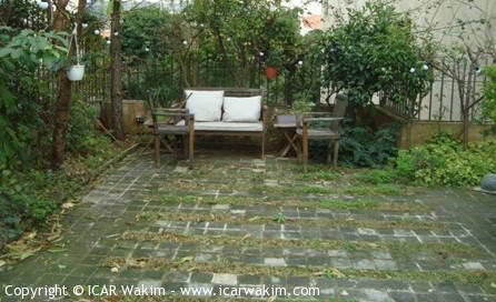 Mountain View Ground Floor For Sale In Rabieh