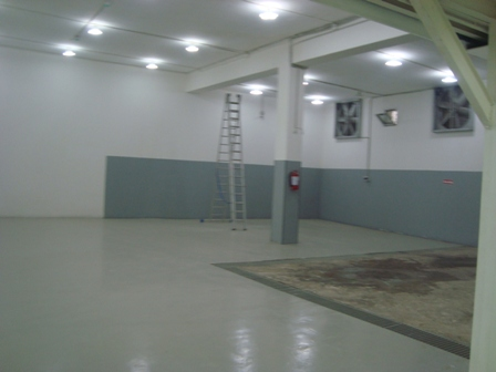 Industrial Warehouse For Sale Or Rent In Dbayeh