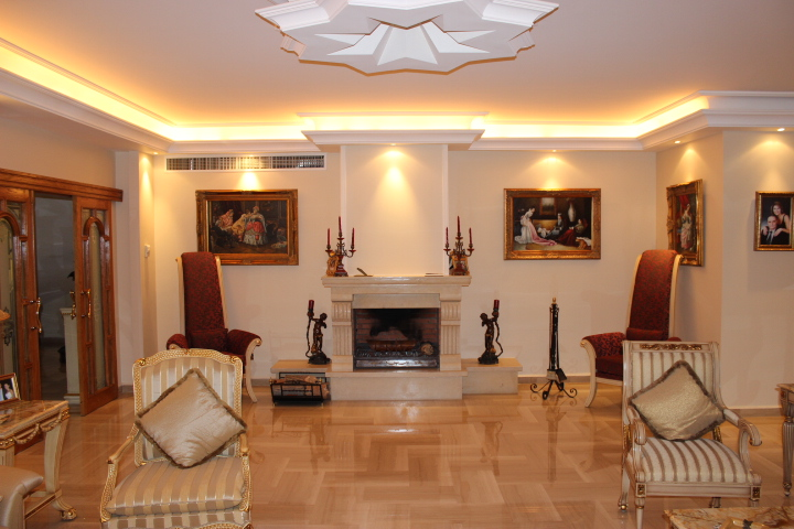 Panoramic View Villa For Rent or Sale In Rabwe
