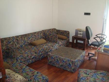 Panoramic View Apartment For Rent In Elyssar