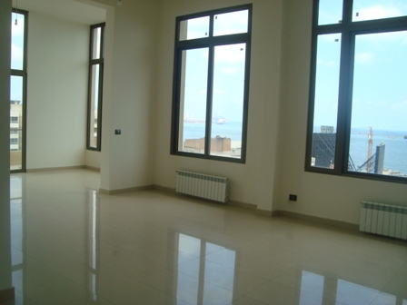 Sea And Mountain Apartment For Sale In Antelias Icar Wakim