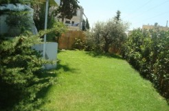Garden Floor Apartment For Rent In Rabieh