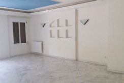 Sea And Mountain View Duplex For Rent In Aoukar