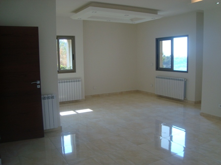 Panoramic View Apartment For Sale In Rabwe