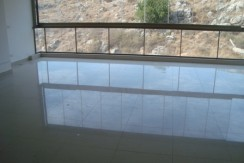 Mountain View Ground Floor For Rent In Dbayeh