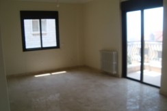 Sea And Beirut View Duplex For Sale In Mazraet Yachouh