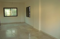 Sous Sol Apartment For Rent In Naccache