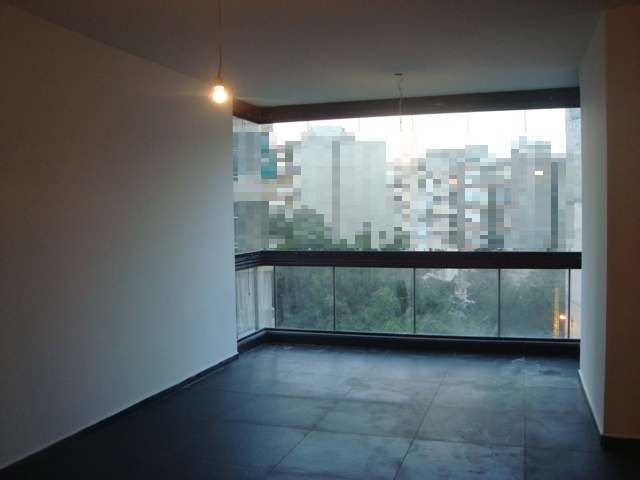 Sea View Apartment For Rent In Zalka
