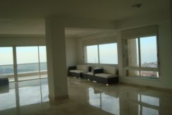 Panoramic View Apartment For Rent In Bayada