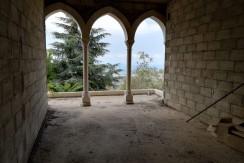 Triplex Villa For Sale In Kornet El Hamra